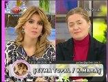 GÜLBEN - Prof. Dr. Gülbin Gökçay ile Çocuklarda Bademcik İltihabı ve Akdeniz Anemisi 17.02.12