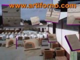 Manufactures of ovens and barbecue Portuguese BBQ Portugal Churrasqueiras
