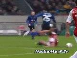 أياكس 0-2 مانشستر يونايتد - هيرنانديز