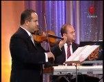 Meyer LAHMI présente un hommage à SALIHA par Dorsaf Hamdani - Frag Ghzali