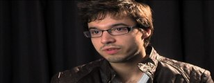 Corentin, 21 ans, DUT Science et Génie des Matériaux