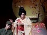 "Trailer από την παράσταση ""Μ. Butterfly"" στο θέατρο ""Προσκήνιο"""