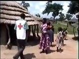Bednet Distribution in Soroti, Uganda