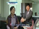 【クォン・サンウ】SBS いい朝 2012.02.16 キム・ヨンオクa