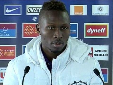 Milan abandonne Yanga M'Biwa thumbnail