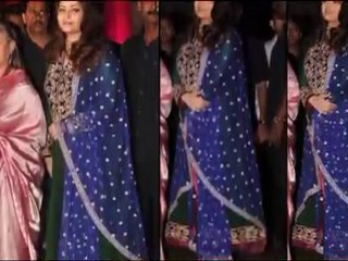 Aishwarya Rai Bachchan's SHOCKING weight gain