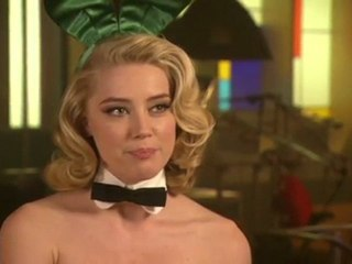 The Playboy Club Resource | Learn About, Share and Discuss the