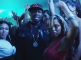 50 Cent -  Put Your Hands Up  (Official Music Video)