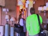 HGTV's Design Stars at Capitol Lighting