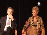Visite d'Alain Juppé et lancement de campagne de Nicolas Sarkozy