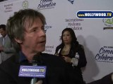 Dana Carvey Employs Psychic Powers at the 4th Annual Comedy Celebration