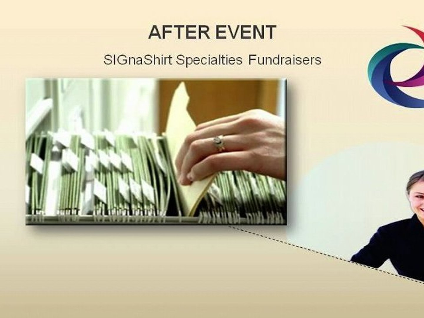 Video 22 – Catholic Church Youth Organization Fundraiser People & Blogs Record-Keeping