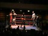 PWF Sweet Saraya and Britani Knight vs Amazon and Ananya