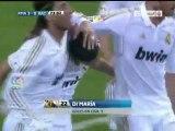 Real Madrid 4 - 0 Racing Santander Highlights