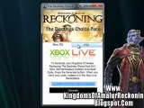 Kingdoms Of Amalur Reckoning The Destinies Choice Pack DLC Codes - Free!!