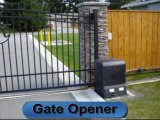 US Automatic Gates Co | 425-749-3675 | Local Gate Contractor