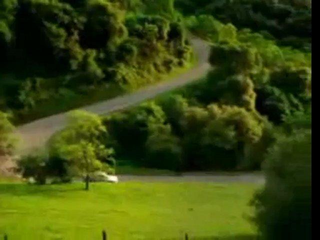 Lexus Commercial