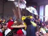 Carnaval de Dunkerque 2012 : la chapelle des pompiers