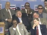 WWE Hall Of Fame 2011 Inductees Ceremony