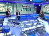 François Bayrou, invité du 12/13 de France3 - 190212