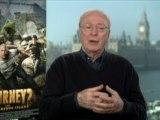 Michael Caine - Interview Michael Caine (Anglais)