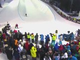 TTR Tricks - Queralt Castellet takes 2nd in Halfpipe at the World Snowboarding Championships