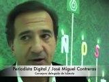 Periodista Digital entrevista a José Miguel Contreras -24 marzo 2011-
