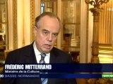 le maire d'Argouges veut ses éoliennes même visibles du Mont-Saint-michel