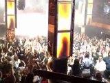 18.02.12 Dj D-BASS  - Rock The Bass - Mix Club Paris (aperçu/video non officielle)