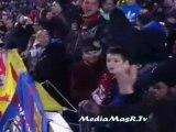 برشلونة 3-1 فالنسيا - ميسى