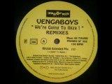 Vengaboys - Were Going To Ibiza (Hitclub Extended Mix)