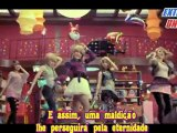 Candy Mafia - Blink Blink [Legendado - ExUnited]