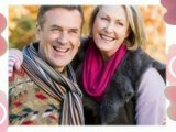 MATURE DATING 40+  Tired of dating games and ready to meet real singles?