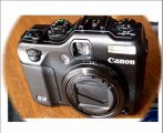 Canon G12 10 MP Digital Camera with 5x Optical Sale | Canon G12 10 MP Digital Camera with 5x Optical Preview