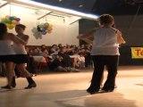 TELETHON 2011 : Rock et Chachacha / Gala de danse à Cahors (Lot-46)