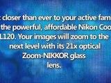 Top Selling Nikon COOLPIX L120 14.1 MP Digital Camera Sale | Nikon COOLPIX L120 14.1 MP Digital Camera