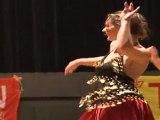 TELETHON 2011 : Danse orientale à Cahors (Lot-46)