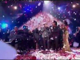 Mohammed Ali celebrates 70th Birthday in Las Vegas gala