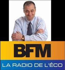 Netino, la niaque de la semaine dans l'émission 'L'entreprise BFM'