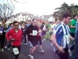 Aberystwyth 10k Road Race - Macmillan Cancer Support