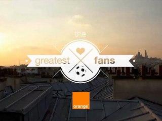 Fans' Stories, a tour of European football fans