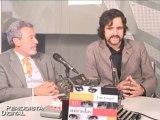 Luis del Val y Luis Gaspar - 50 miradas de España - 24 de noviembre de 2009