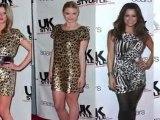 Stars Wear Same Dresses at Event