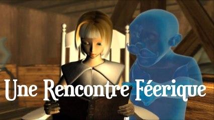 """""""Une Rencontre Féerique"""" ESRA 3D"""