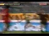 Gol de Diego Aguirre - Final Copa Libertadores 1987