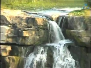 Ettipotala  Water Fall   Guntur