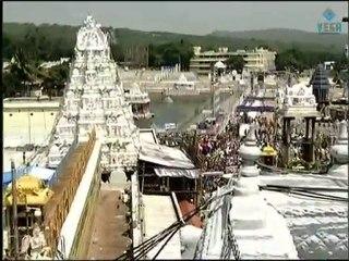 Sri vari Nava Ratri Brahmostavalu-Part -6