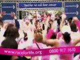 CRUK | TV Ads | Race for Life 2010