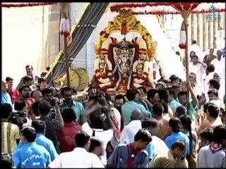 Sri vari NavaRatri Brahmostavalu Part-3