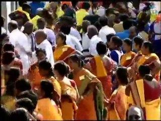 Sri vari NavaRatri Brahmostavalu Part-1